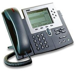 Cisco phones and handsets
